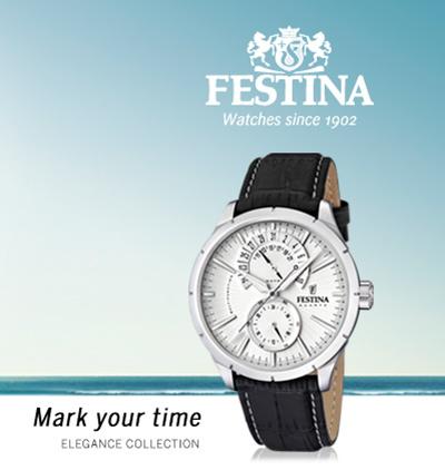 Festina-horloges_over