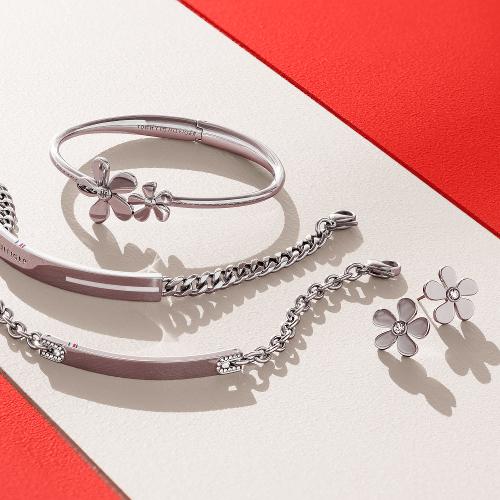 tommy hilfiger sieraden voorjaar 2016-naast